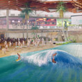 Wavehouse concept visualisation